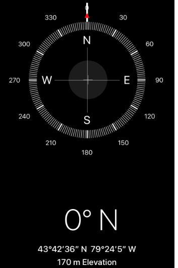 iphone10_compass1